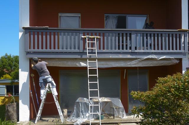 Pintores de casas en Navarra