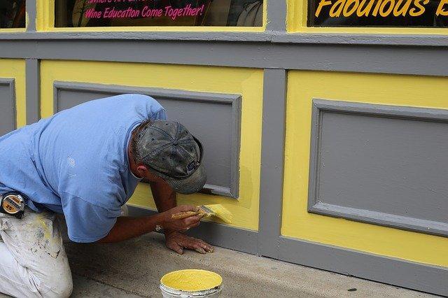 Pintores de pisos en Rincón de la victoria