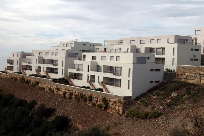 Pintar urbanizaciones en Granada