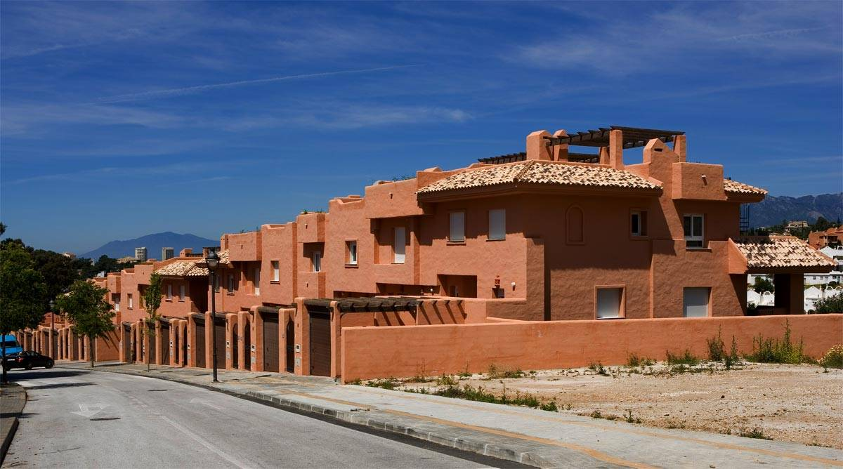 Trabajos en comunidades de propietarios  en Córdoba