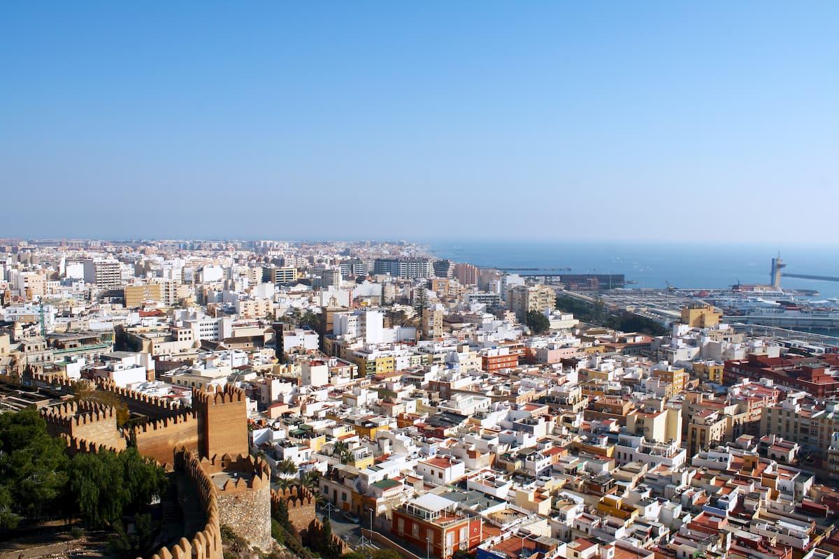 Pintores en Almería