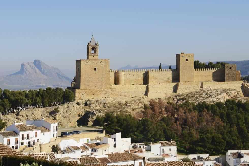 Pintores en Antequera