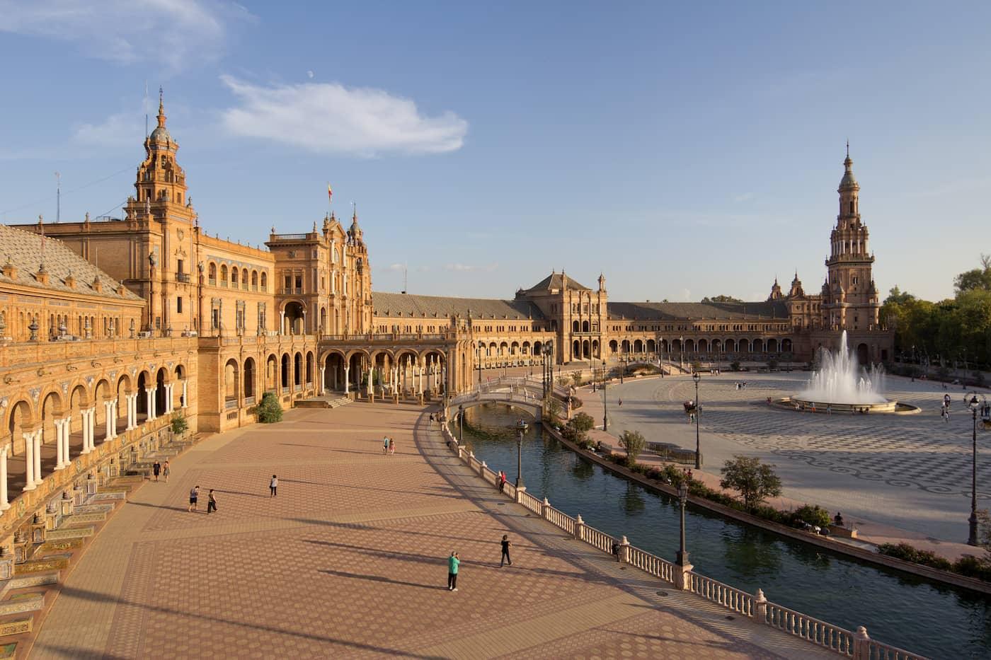 Pintores en Sevilla